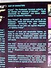 BotCon Exclusives Antagony - Image #19 of 87
