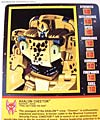 BotCon Exclusives Cheetor - Image #2 of 119