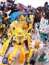 BotCon Exclusives Cheetor - Image #50 of 119