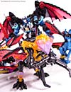 BotCon Exclusives Dirge - Image #29 of 95