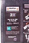 BotCon Exclusives Sandstorm - Image #11 of 99
