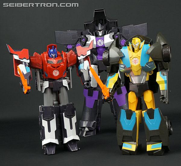 Clash of the Transformers Megatronus (Image #113 of 115)