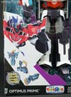 Clash of the Transformers Optimus Prime - Image #2 of 99