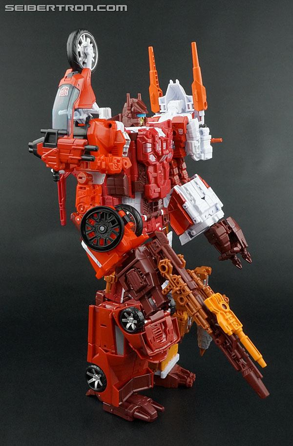 Transformers Computron pugni e supporti//DIO DEL FUOCO CONVOGLIO Gear sostituzioni LOTTO