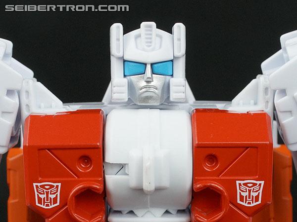 Transformers Unite Warriors Strafe gallery