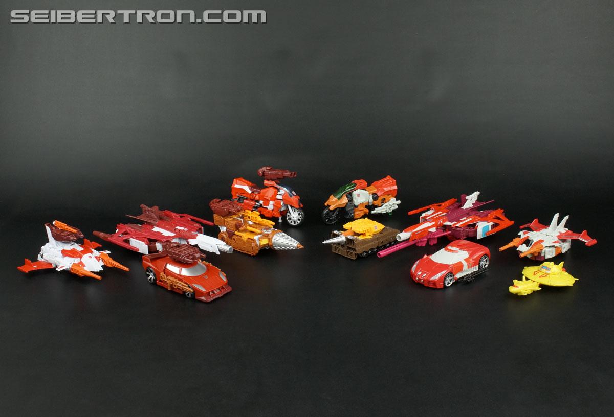 Transformers Unite Warriors Strafe (Image #1 of 117)