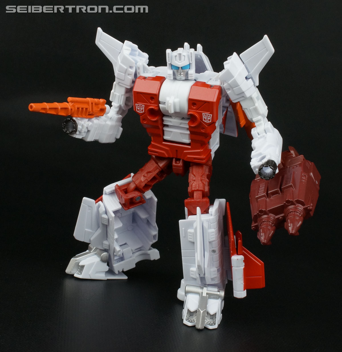 Transformers Unite Warriors Strafe (Image #62 of 117)