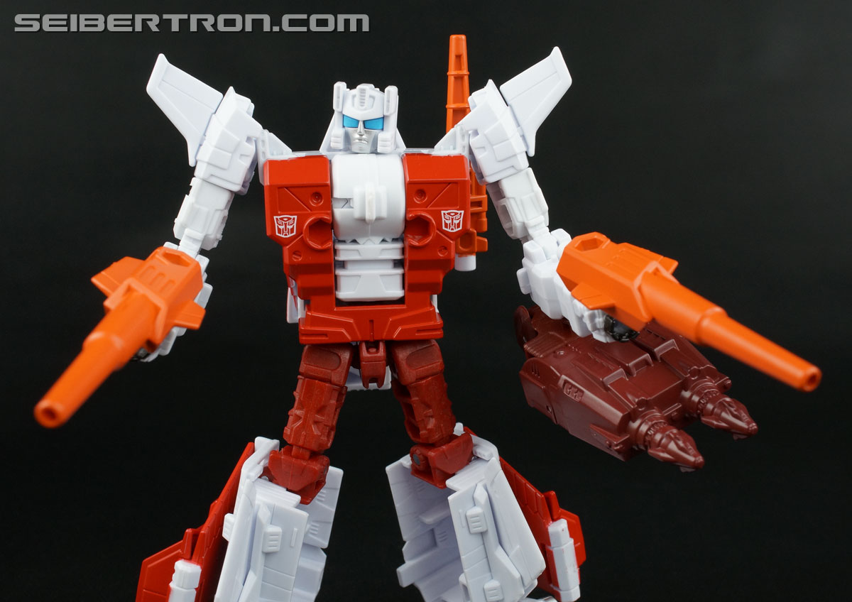 Transformers Unite Warriors Strafe (Image #88 of 117)