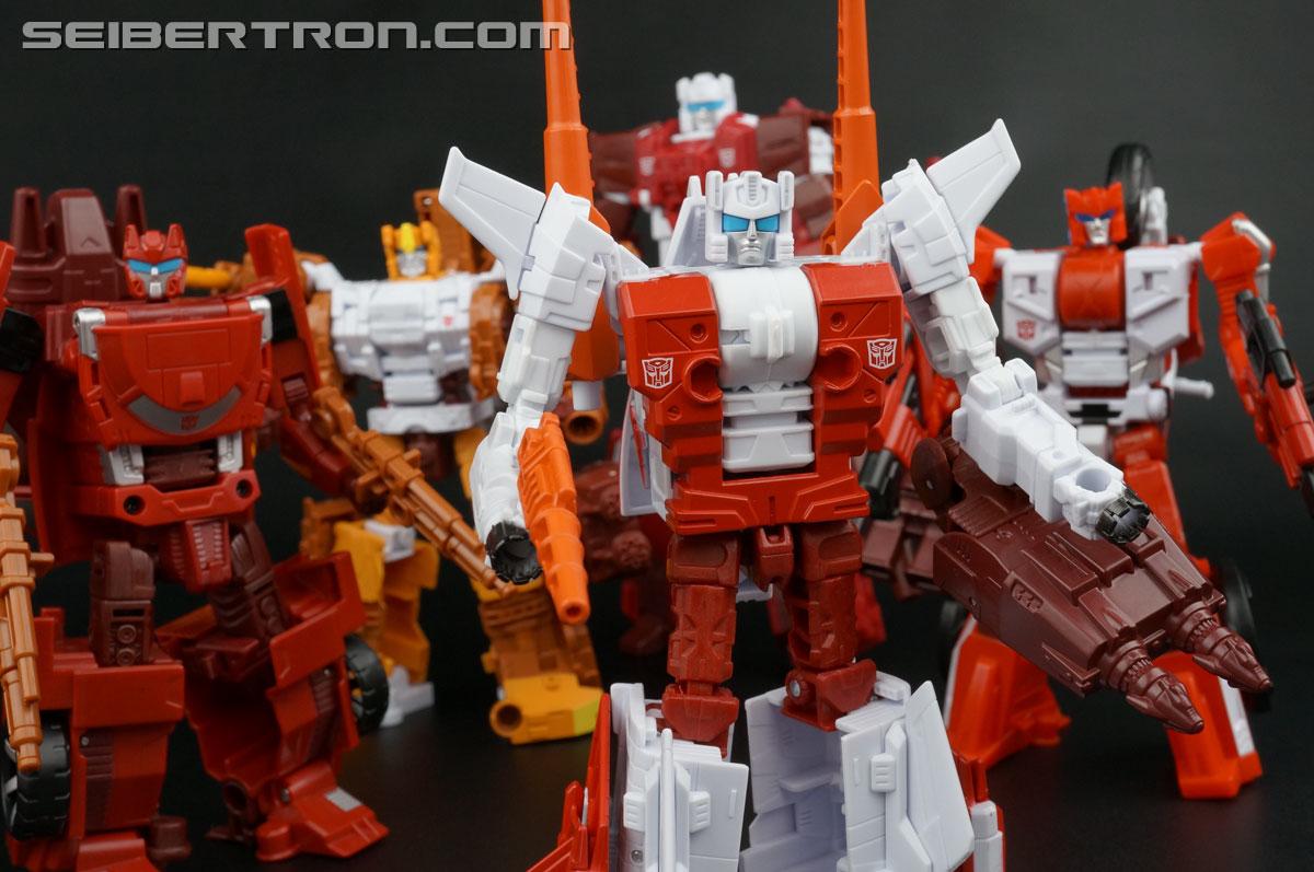 Transformers Unite Warriors Strafe (Image #100 of 117)