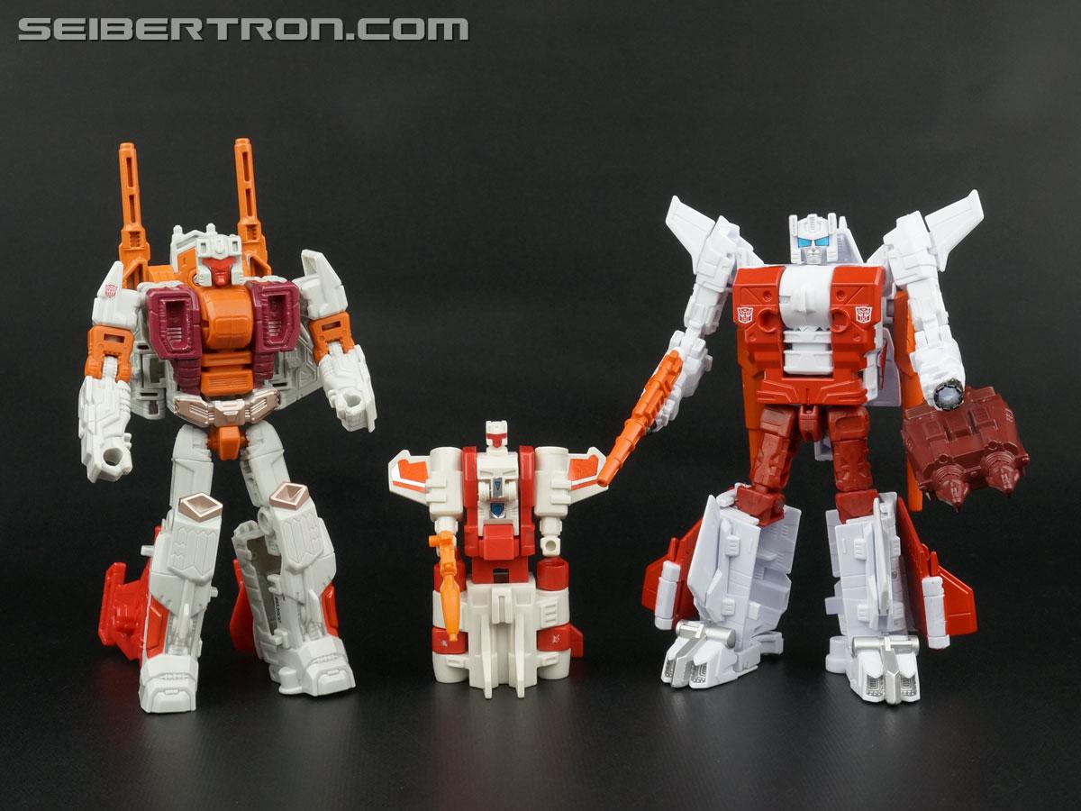 Transformers Unite Warriors Strafe (Image #106 of 117)