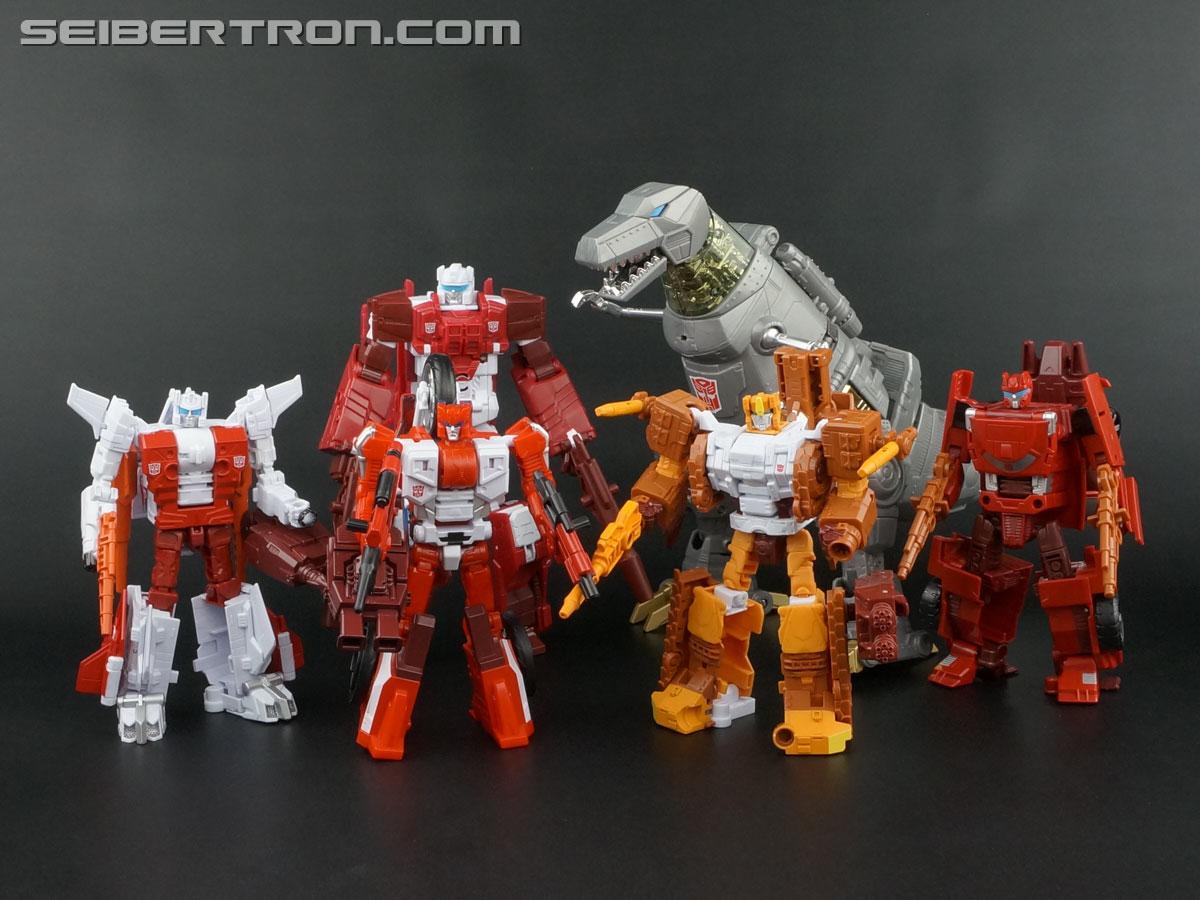 Transformers Unite Warriors Strafe (Image #117 of 117)
