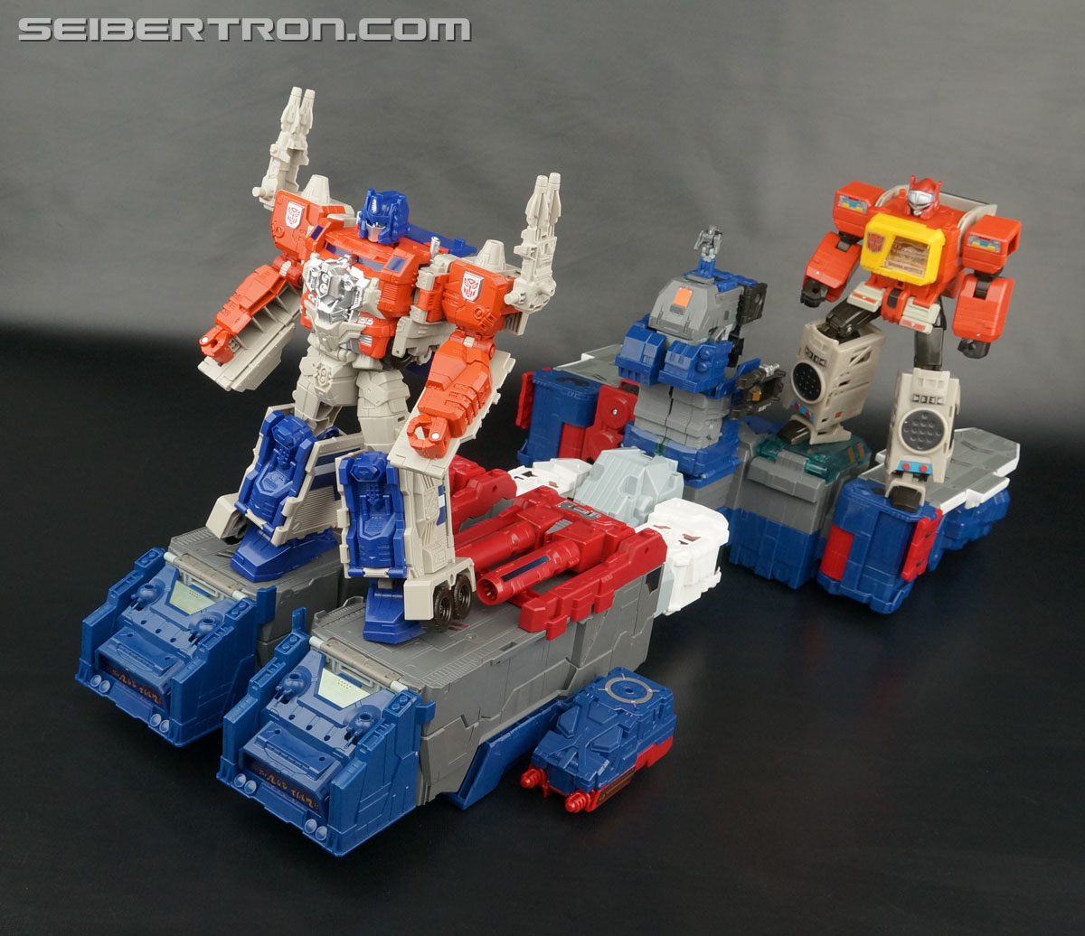 "Transformers News: Twincast / Podcast Episode #153 ""Last Knights of Cybertron"""