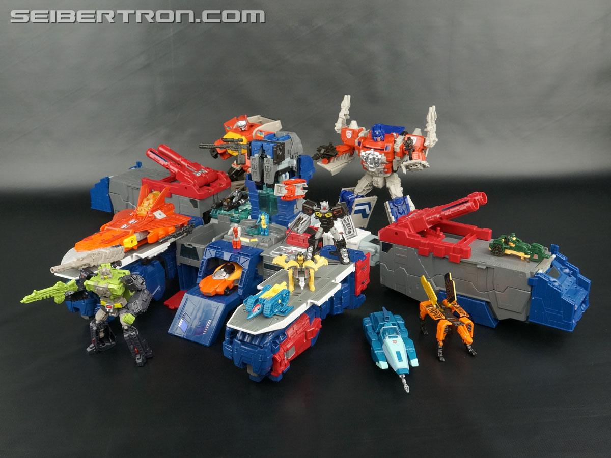 Transformers Titans Return Fortress Maximus (Image #117 of 399)