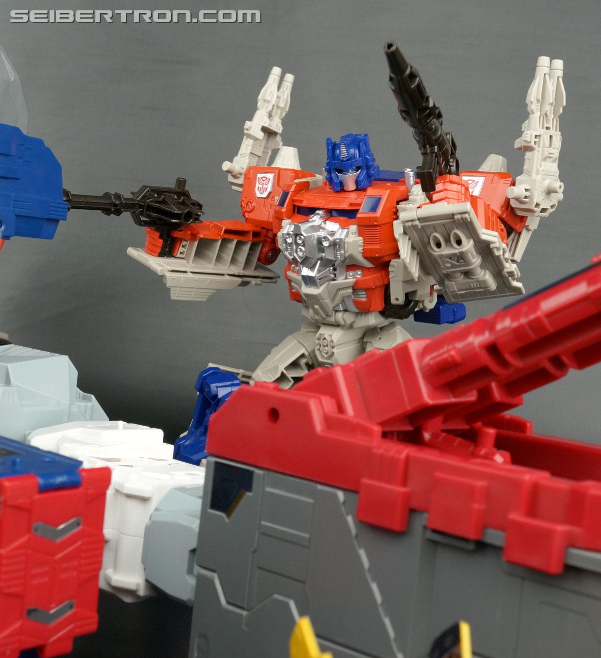 Transformers Titans Return Fortress Maximus (Image #149 of 399)