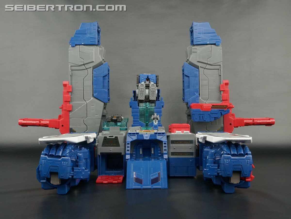 Transformers Titans Return Fortress Maximus (Image #153 of 399)