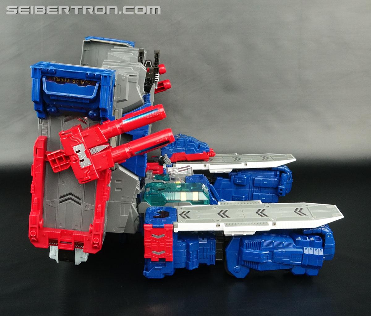 Transformers Titans Return Fortress Maximus (Image #164 of 399)