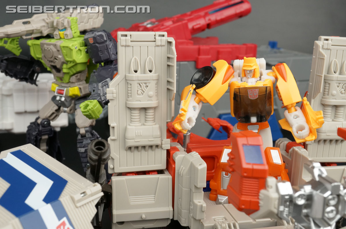 Transformers Titans Return Fortress Maximus (Image #193 of 399)