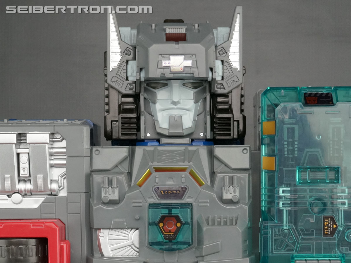 Transformers Titans Return Fortress Maximus (Image #240 of 399)