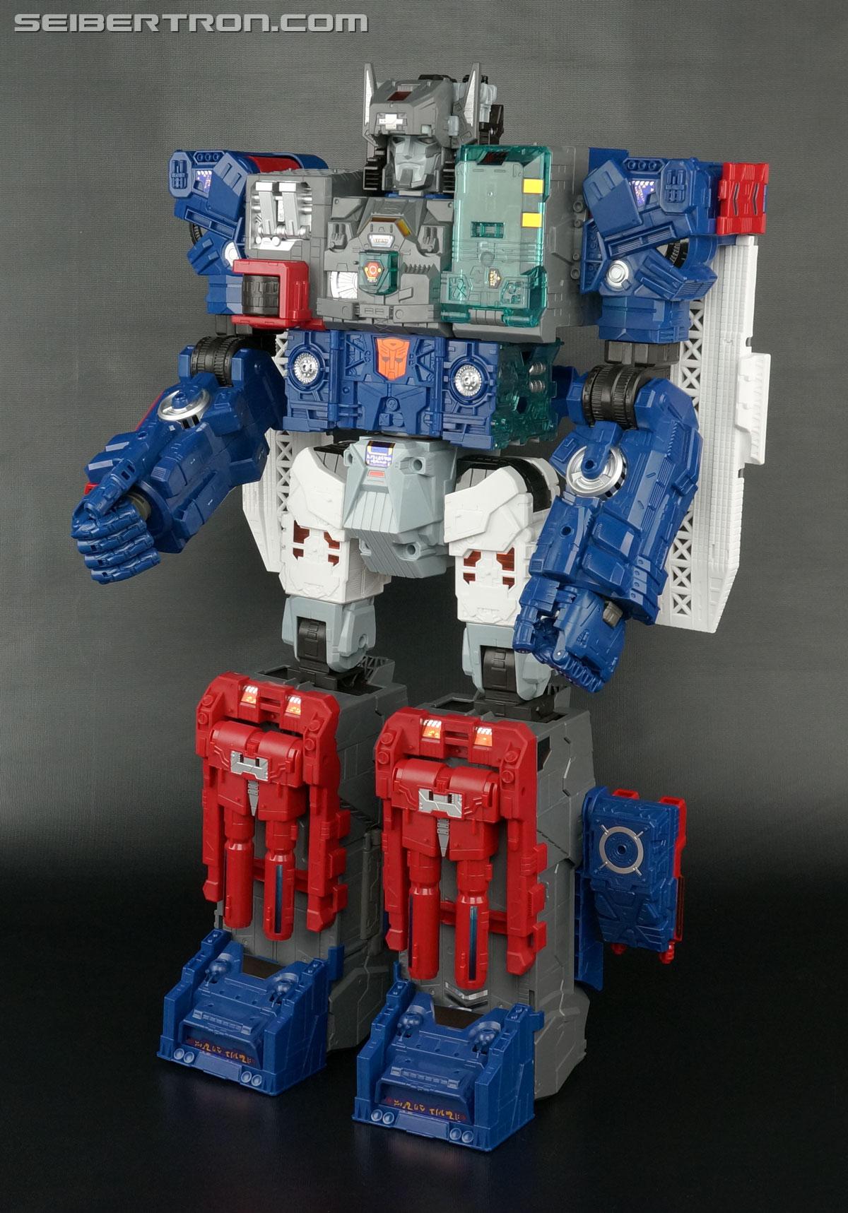 Transformers Titans Return Fortress Maximus (Image #262 of 399)