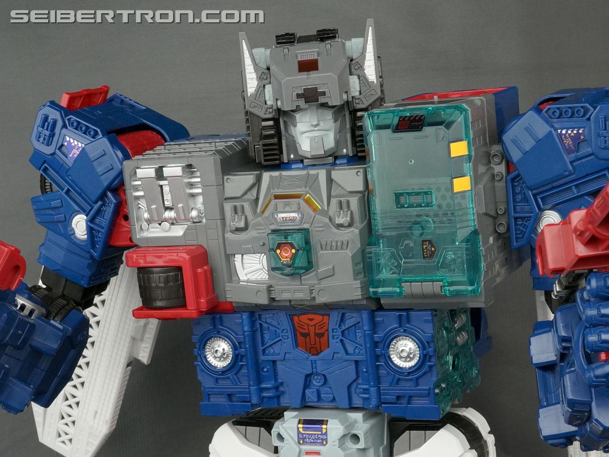 Transformers Titans Return Fortress Maximus (Image #342 of 399)