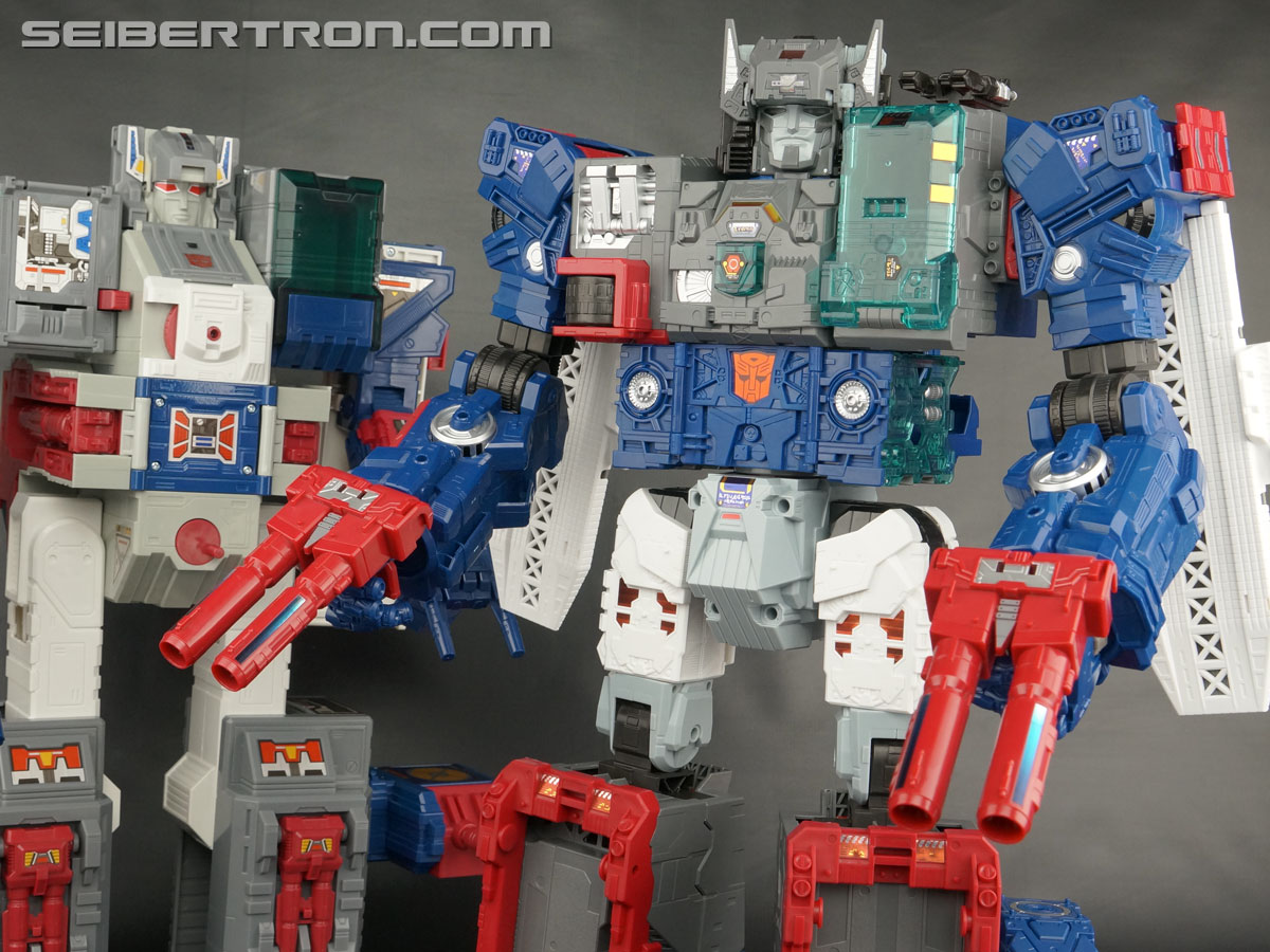 Transformers Titans Return Fortress Maximus (Image #383 of 399)