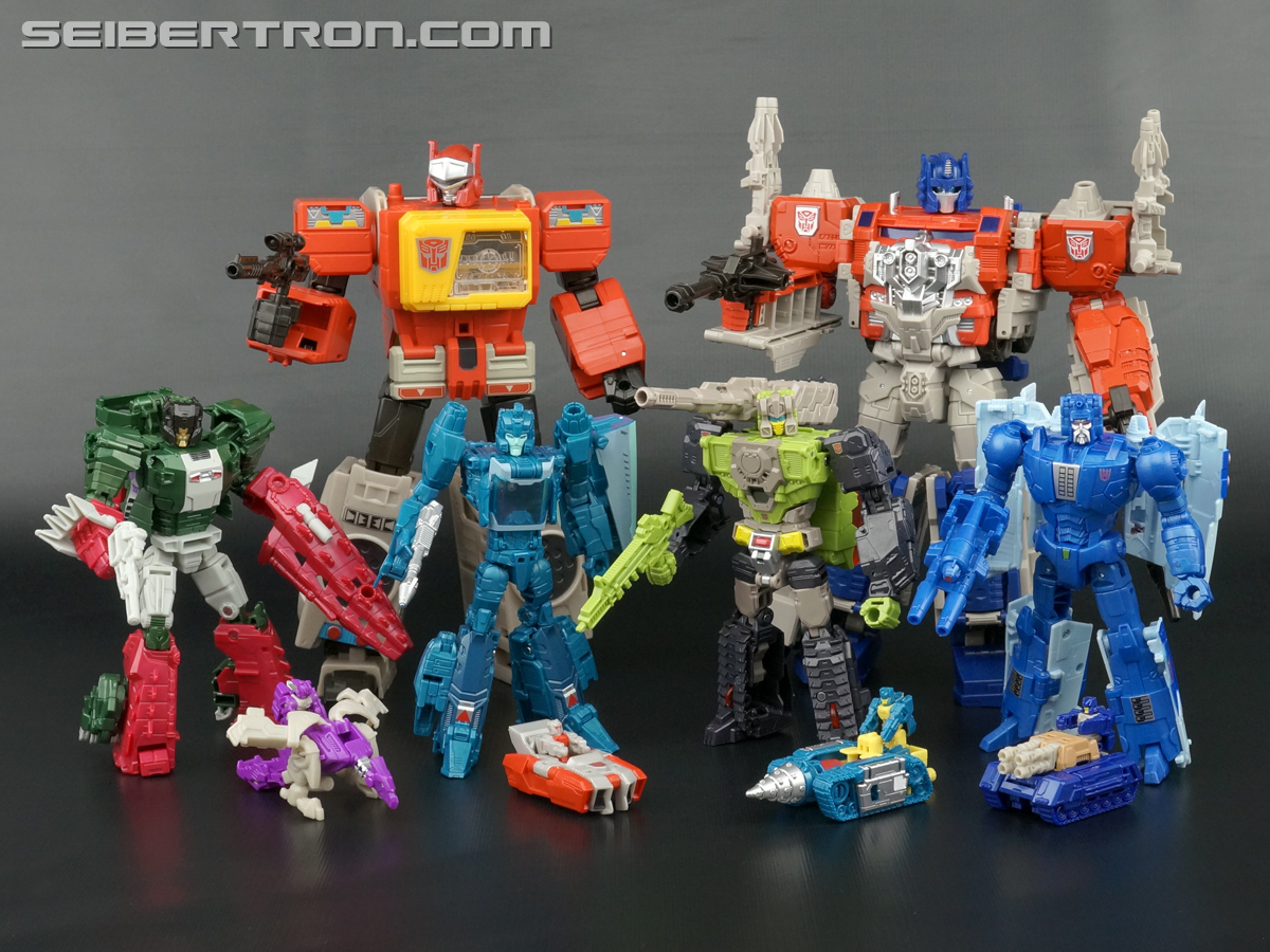 "Transformers News: Twincast / Podcast Episode #149 ""Titans Arrive"""