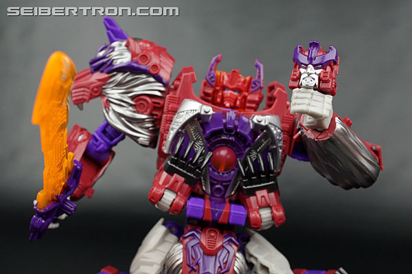 Transformers News: 2016 Seibertron.com Year in Review - A Beastly Task