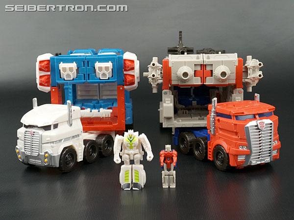Transformers Titans Return Apex (Image #16 of 65)
