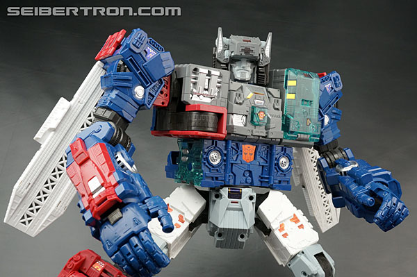 Transformers News: Titans Return Fortress Maximus Nominated for Action Toy of the Year, Voting Now Open