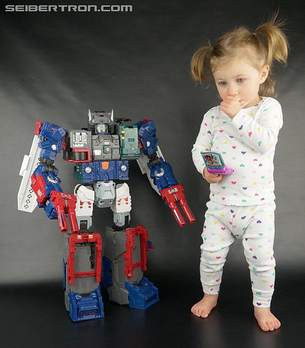 Transformers Titans Return Fortress Maximus (Image #386 of 399)