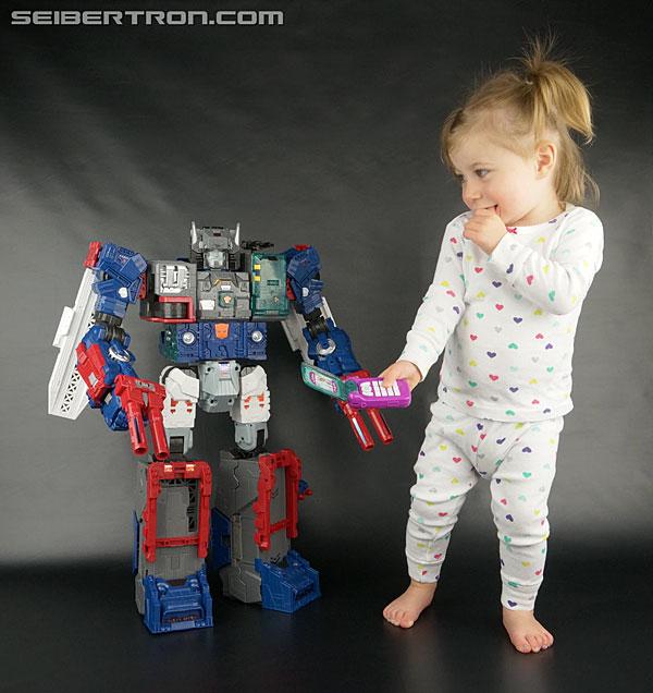 Transformers Titans Return Fortress Maximus (Image #387 of 399)
