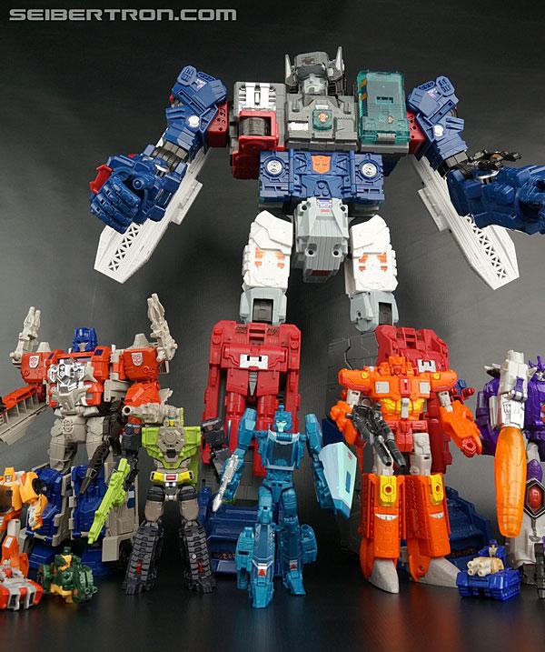 Transformers Titans Return Fortress Maximus (Image #399 of 399)