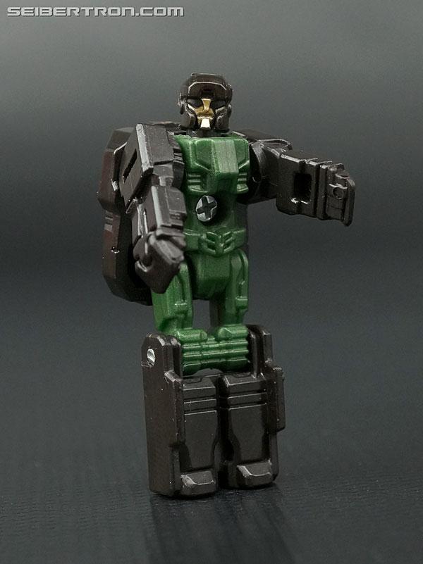 Transformers News: New Galleries: Transformers Titans Return