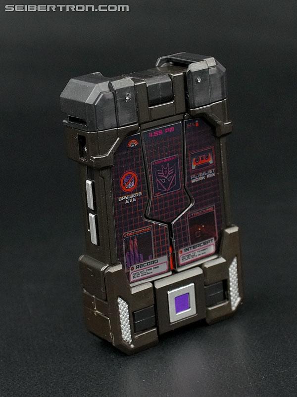 Transformers News: New Galleries: Titans Return Legends Rumble, Ravage and Laserbeak