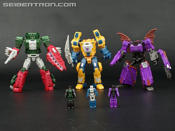 Transformers Titans Return Monxo (Monzo) (Image #24 of 43)