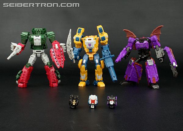 Transformers Titans Return Monxo (Monzo) (Image #35 of 43)