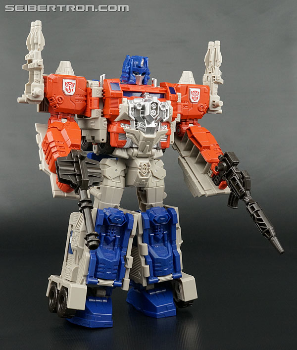 Transformers News: Re: Transformers Titans Return Product Reveals, News, Updates, Rumors, Leaks and more!