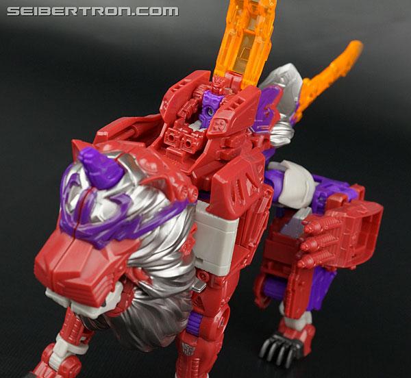 Transformers Titans Return Sovereign (G.B. Blackrock) (Image #5 of 44)