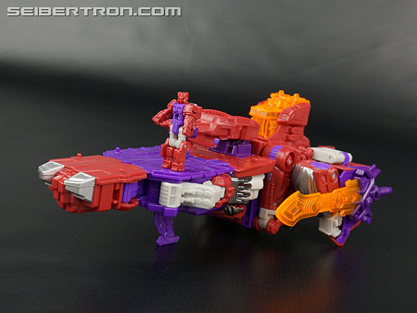 Transformers Titans Return Sovereign (G.B. Blackrock) (Image #37 of 44)