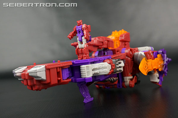 Transformers Titans Return Sovereign (G.B. Blackrock) (Image #40 of 44)