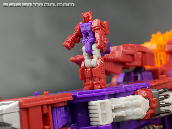 Transformers Titans Return Sovereign (G.B. Blackrock) (Image #41 of 44)