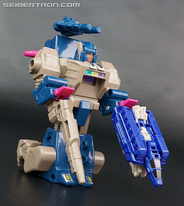 Transformers News: New Galleries: Titans Return Titan Masters Crashbash, Loudmouth, Nightbeat, and Terri-Bull