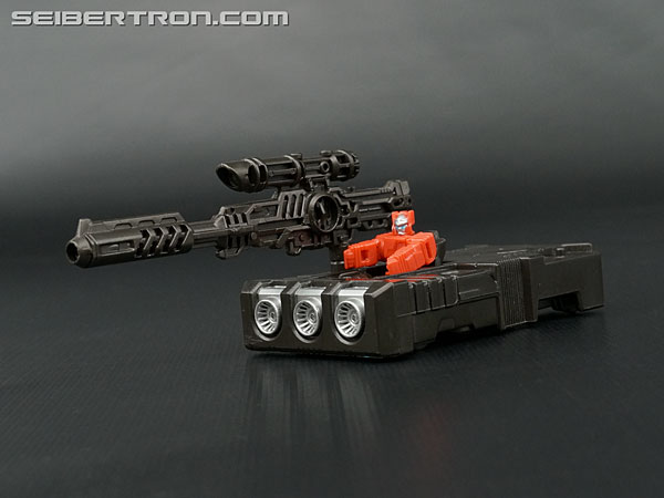 Transformers News: New Galleries: Titans Return Leader Class Blaster with Twin Cast