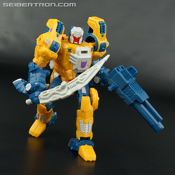 Transformers News: ew Galleries: Titans Return Wolfwire, Mindwipe and Legends LG-22 Skullcruncher