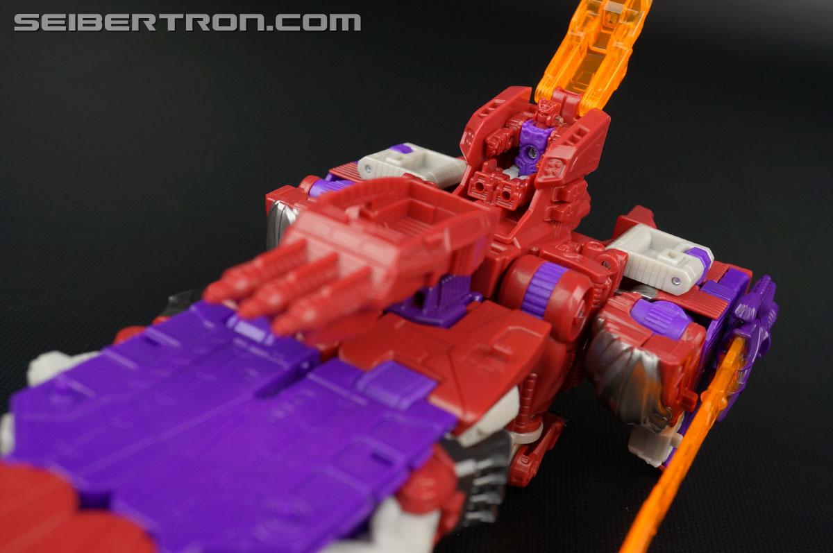 Transformers Titans Return Sovereign (G.B. Blackrock) (Image #1 of 44)