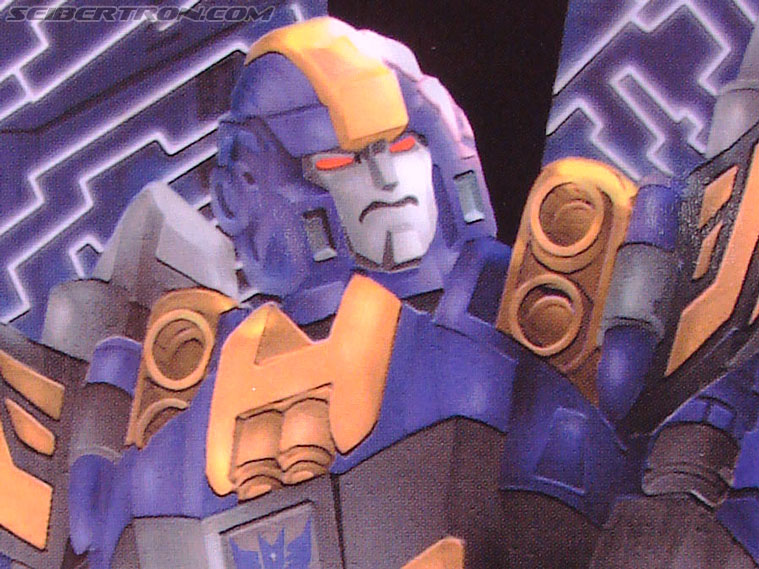 Transformers Club Exclusives Astrotrain (Image #6 of 176)
