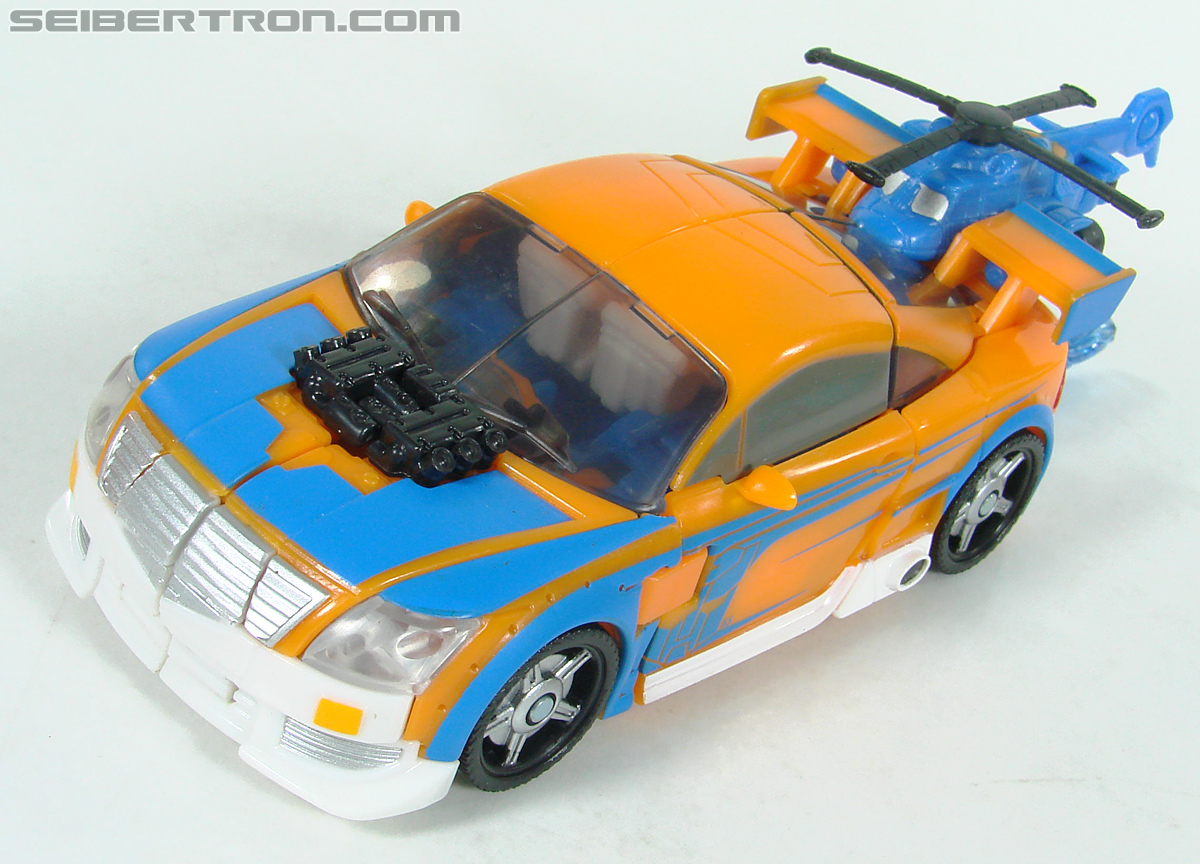 Transformers Club Exclusives Dion (Image #18 of 167)
