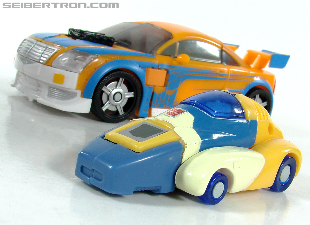 Transformers Club Exclusives Dion (Image #34 of 167)