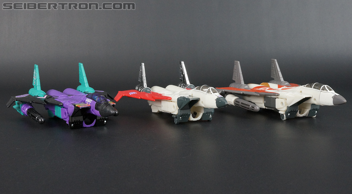 Transformers Club Exclusives G2 Ramjet (Image #80 of 196)