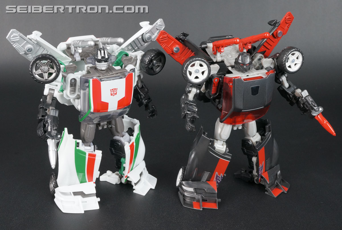 Transformers Club Exclusives Over-Run (Runabout) (Image #257 of 282)